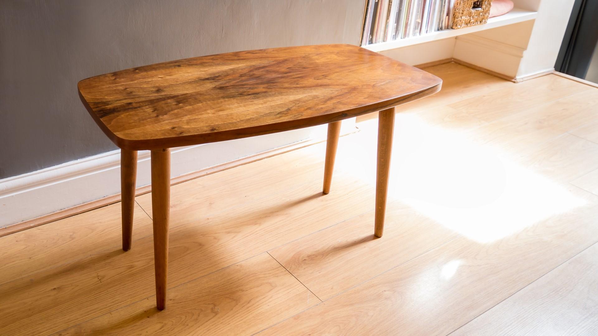 New Habitat Radius Coffee Table